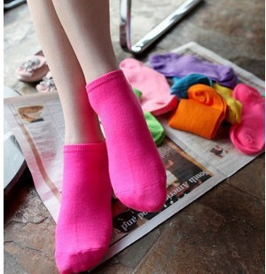 1 lot=10pairs Women Cotton Socks Sports Sock Boat 10pairs MIX Any Design Is Available Free Shipping Wholesales  FC12091