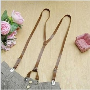 1 pcs Wholesale Casual all-match fashion suspenders summer decoration accessories
