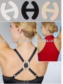 10pcs/bag Cleavage Control Clip,bra strap perfect