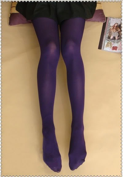 1pc, Sexy PANTYHOSE Leggings Tight Stockings Hosiery ,8Colors, CL5003