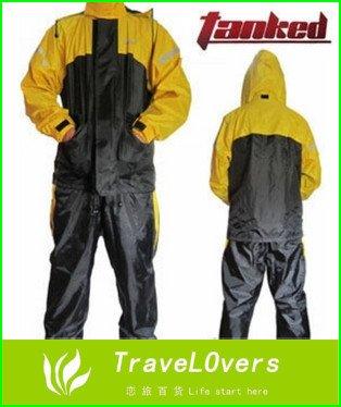 1Pcs Free-Shipping Tank TRC15 Raincoat Poncho Fishing Raincoat Motorcycle Raincoat