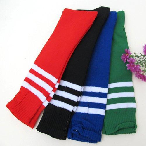 2 x Soccer Baseball Football Basketball Sport Over Knee Ankle Men Women Socks[040624]