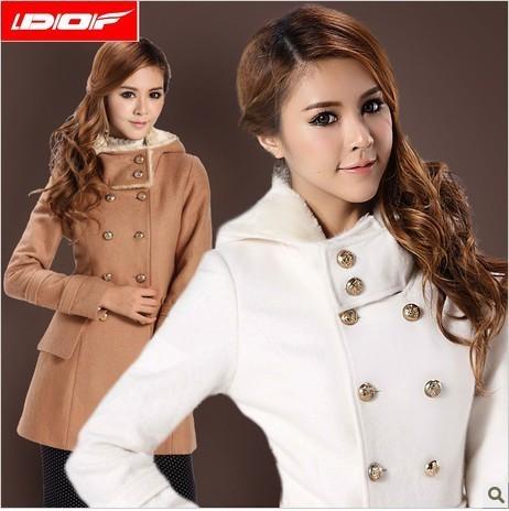Верхняя Женская Одежда Осень 2012 Пальто