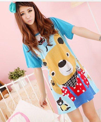 2012 fashion sexy pajamas