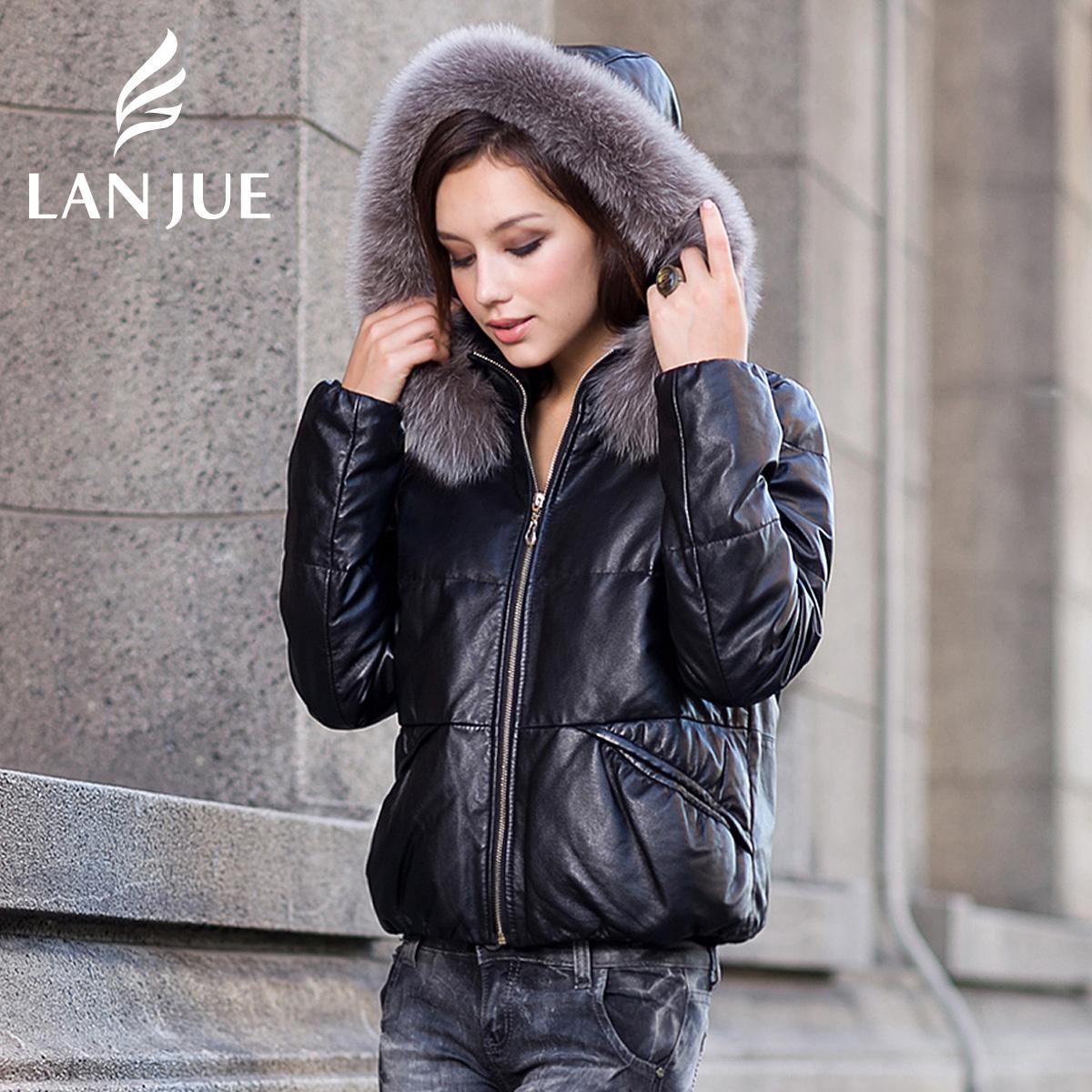 Купить Куртку Зимнюю Короткую С Мехом Женскую Недорого