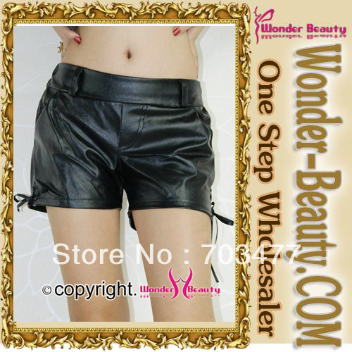 2012 Hot Sale Ladies Hot Shorts, Sexy Pants Good quality Free Shipping