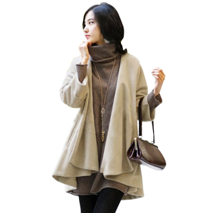 2012 maternity winter outerwear maternity clothing