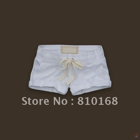 2012 New Summer Fashion women's Short  Trousers Pants Free Shipping big disount