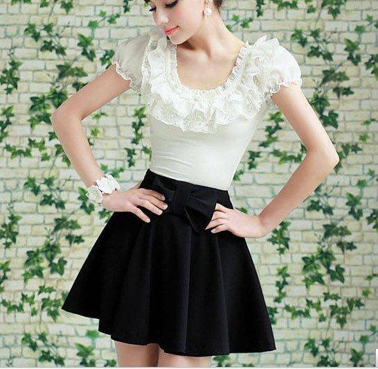2012 Newest women's shorts dress,free shipping, women black shorts, S M L XL  accept drop-shipping