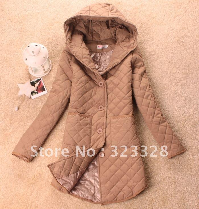 Длинная куртка своими руками 271