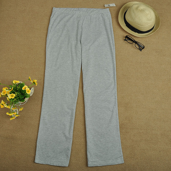 2012 spring Women lounge pants casual ankle length trousers 4k 4g22k (WC001)