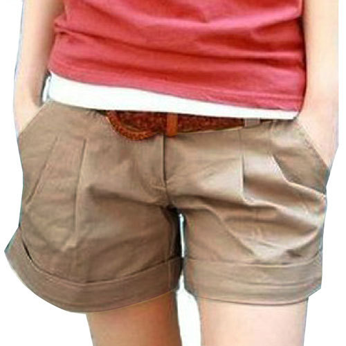 2012 women's new arrival female summer fashion loose plus size casual shorts hot