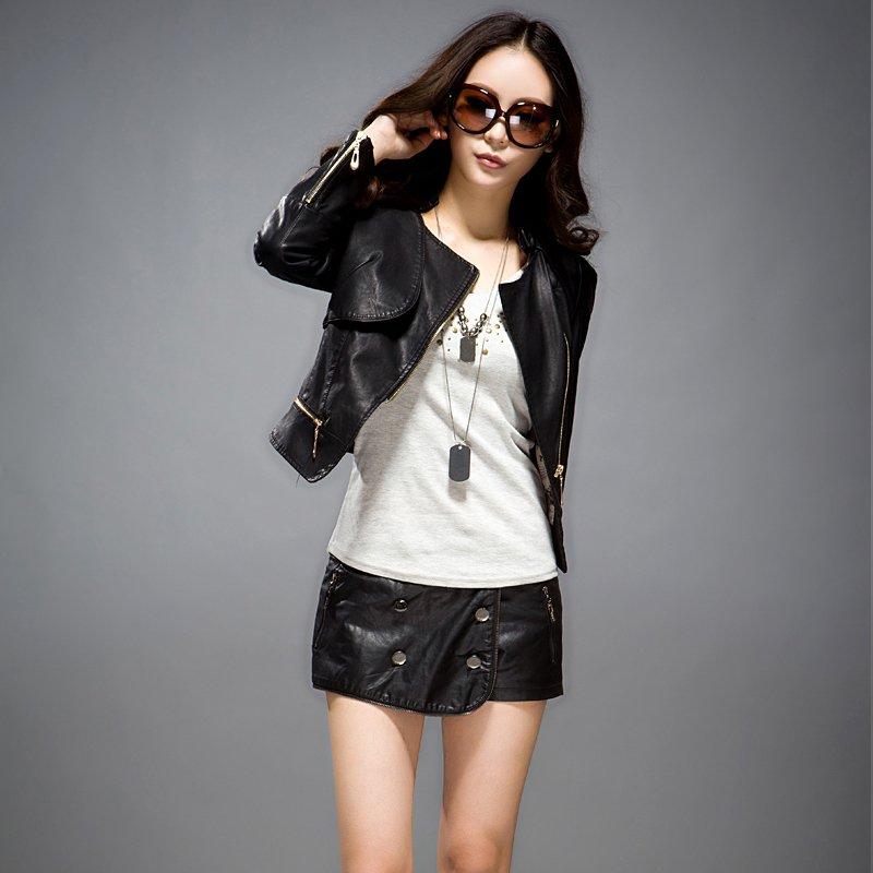 2012 women's shorts summer short culottes loose shorts legging high waist shorts plus size skorts 302