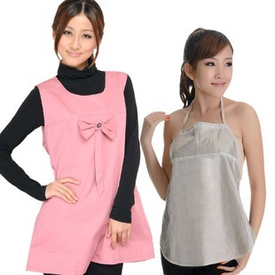 2013 autumn and winter Mamicare  interference shielded radiation-resistant maternity clothing/vest/dress,camis gift