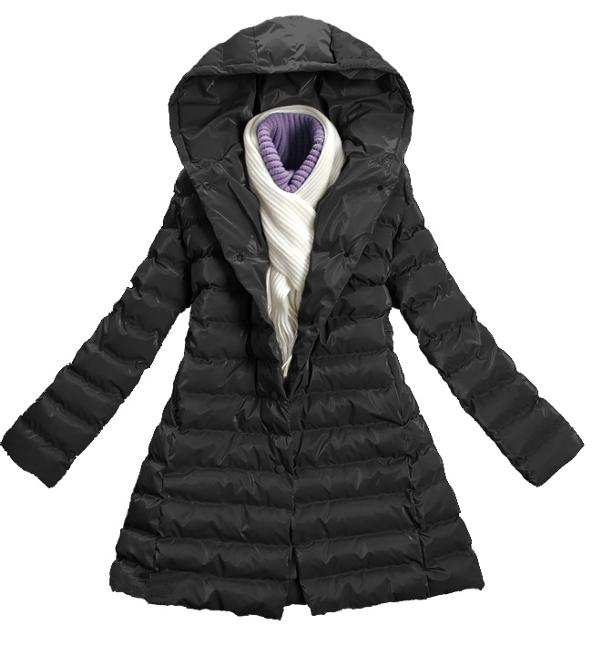 2013 Autumn and Winter Maternity Wadded Jacket Thick Long Shaping Maternity Outerwear Thermal Hoody Down Jacket Free Shipping