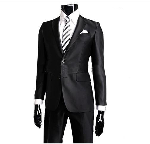 2013 Best Selling New Style Men's Wedding Dress Bridegroom Prom Clothing Party Apparel suits Men Suit Custom Made