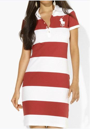2013 dress women's fashion all-match skirt clothes turn-down collar Women short skirt beads 100% cotton,hotsale polo dress