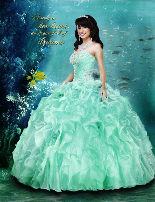 2013 NEW Beautiful sweetheart  neck beading ball gown floor length organza puffy quinceanera 15 dresses