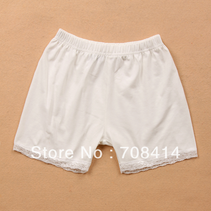 2013 new style women must have all match safe lace shorts short pants free shipping