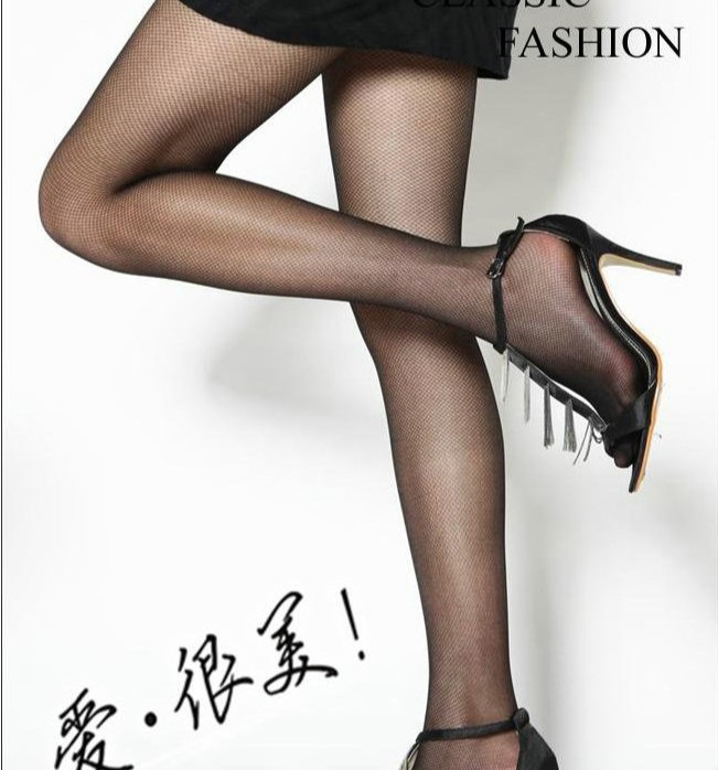 2013 Sexy Mesh Pantyhose Fishnet Stocking The Club Rompers Retail packaging Free Shipping