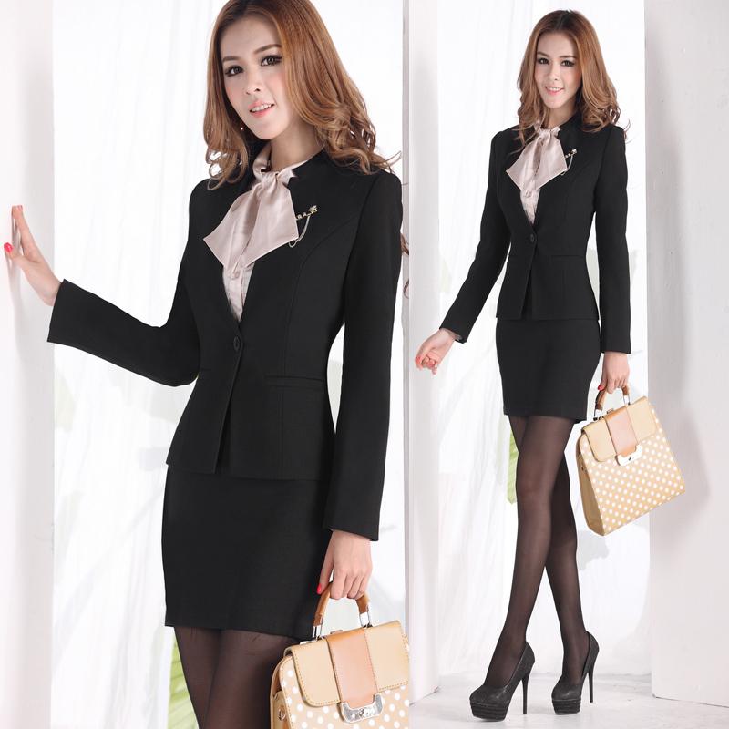 Стильная Одежда Для Офиса Женская