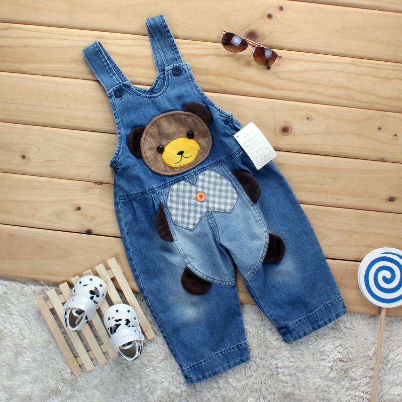 Сшить комбинезон для ребенка из старых джинсов своими руками 89