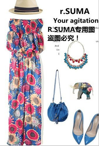 2013 SPRING NEW Womens Silk restore ancient ways wide-legged pants,Fashion Romper,One-piece cloth,jumpsuit,free shipping