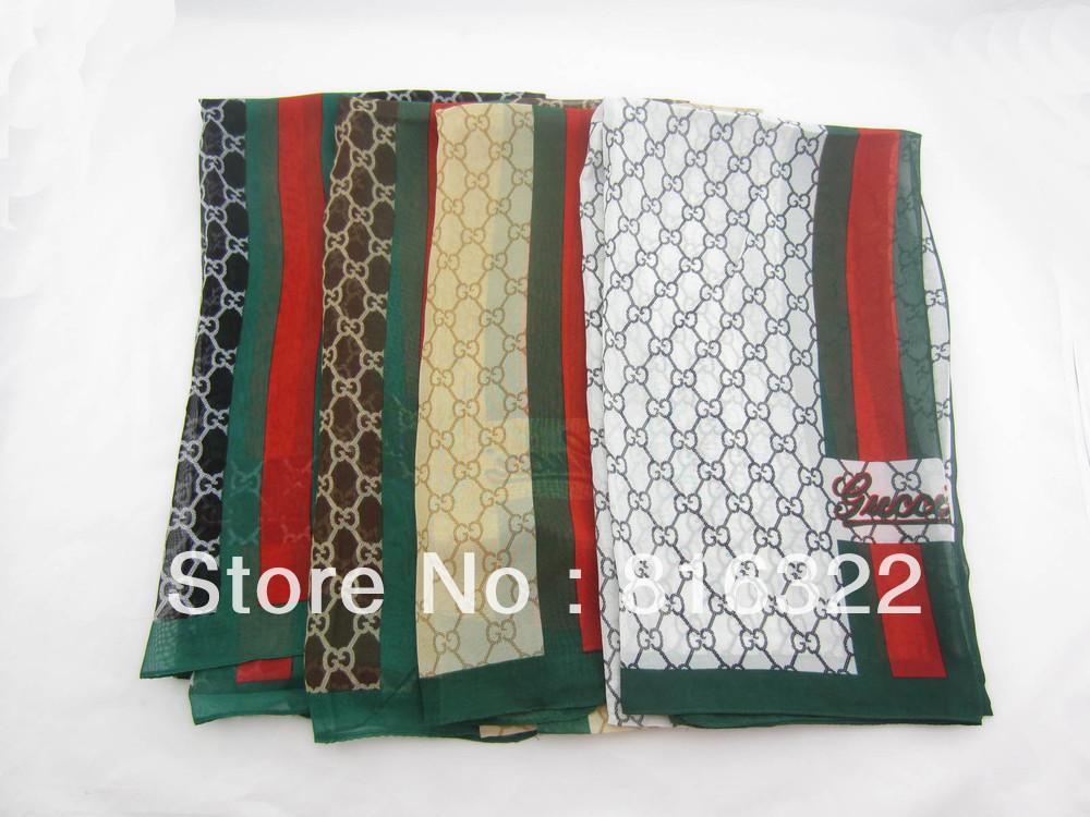 2013 Spring Summer fashion ladies leopard print brand new designer women scarf pashmina scarves