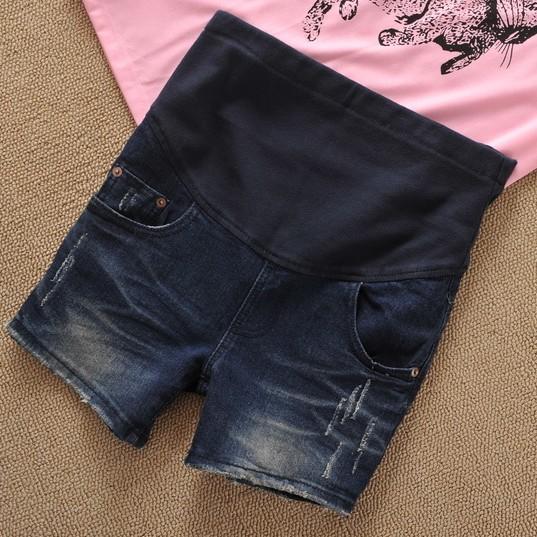 2013 summer maternity clothing shorts pants maternity jeans maternity belly pants shorts