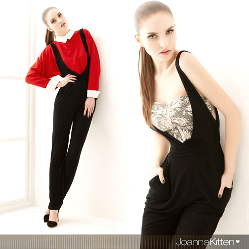 2013 Women party Jumpsuit, Women Romper,Free Shipping, Sophie Fashion Shop SFS7710025