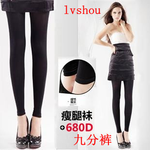 2078 factory direct 680D varices of socks pantyhose pressure pants