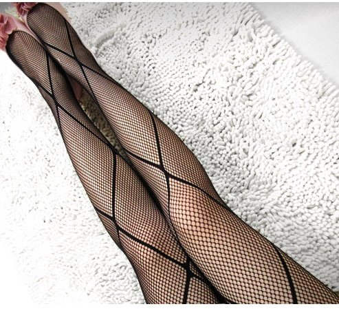 20pairs/lot  free shipping best selling summer big cross mesh stocking lady's fashion sexy mesh pantyhose