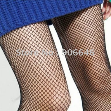 2PC/LOT free shipping - Net socks stockings woman sexy underwear black pantyhose pants mesh stockings