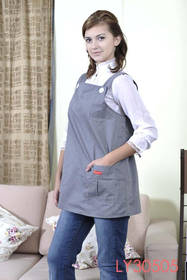 3.26 Promot Summer radiation-resistant maternity clothing radiation-resistant brief elegant ly30505