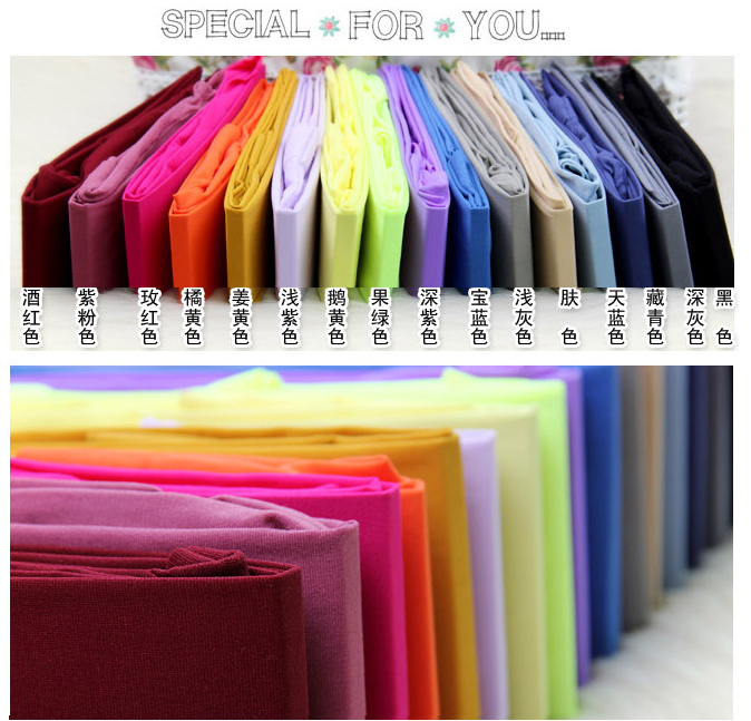 80 D spring /Autumn candy sweet colors solid pantyhose 16 colors for reference