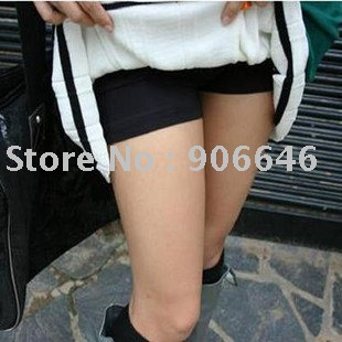 8pcs/lot New Spring mix and match pants under the ice pick three silk lace leggings  Anti emptied Leggings CN
