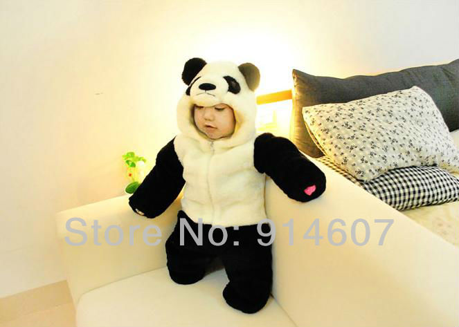 Baby romper Animal-shaped rompers/pyjamas, bodysuit sleepwear jumpsuit for toddler