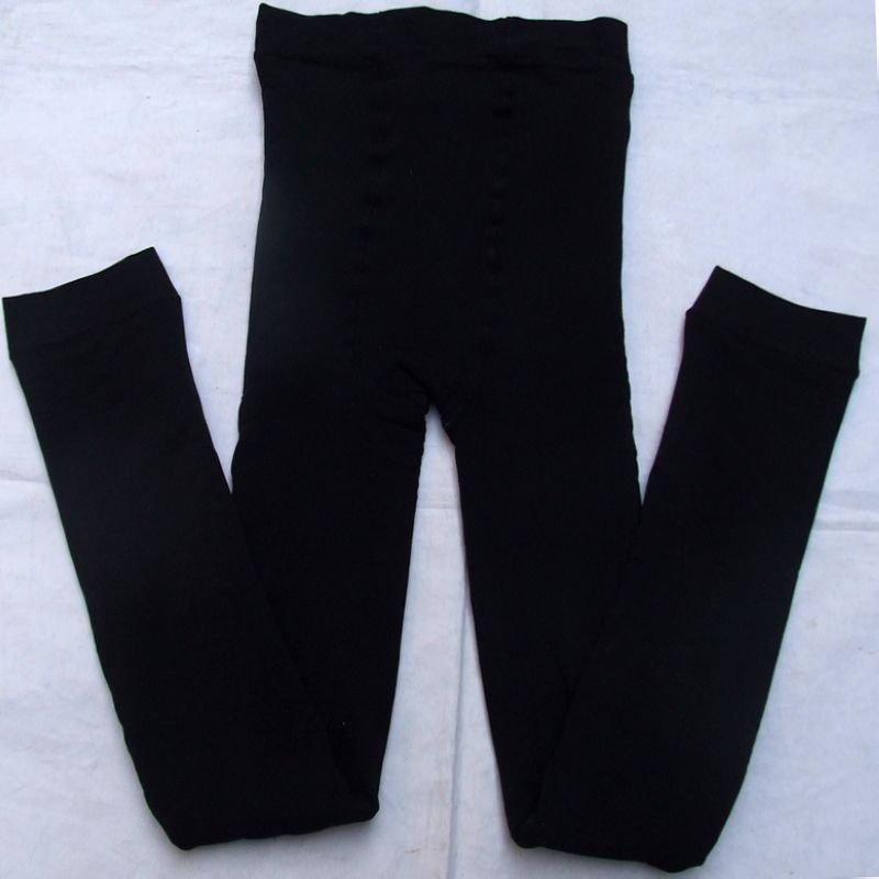 Bamboo nowbelle skin legging pants bamboo charcoal fiber