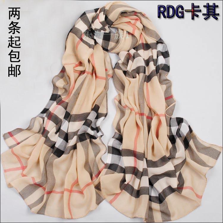 Big Size Free Shipping 2013 BRAND NEW Style Super soft velvet big chiffon Women's Silk scarf lady's accessories (Min order $9)