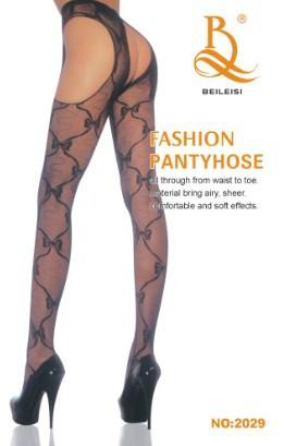 Brand New Sexy Stocking Hot Sale Black Fashion Pantyhouse