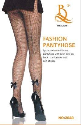 Brand New Sexy Stocking Lycra backseam Fishnet  Fashion Stockings