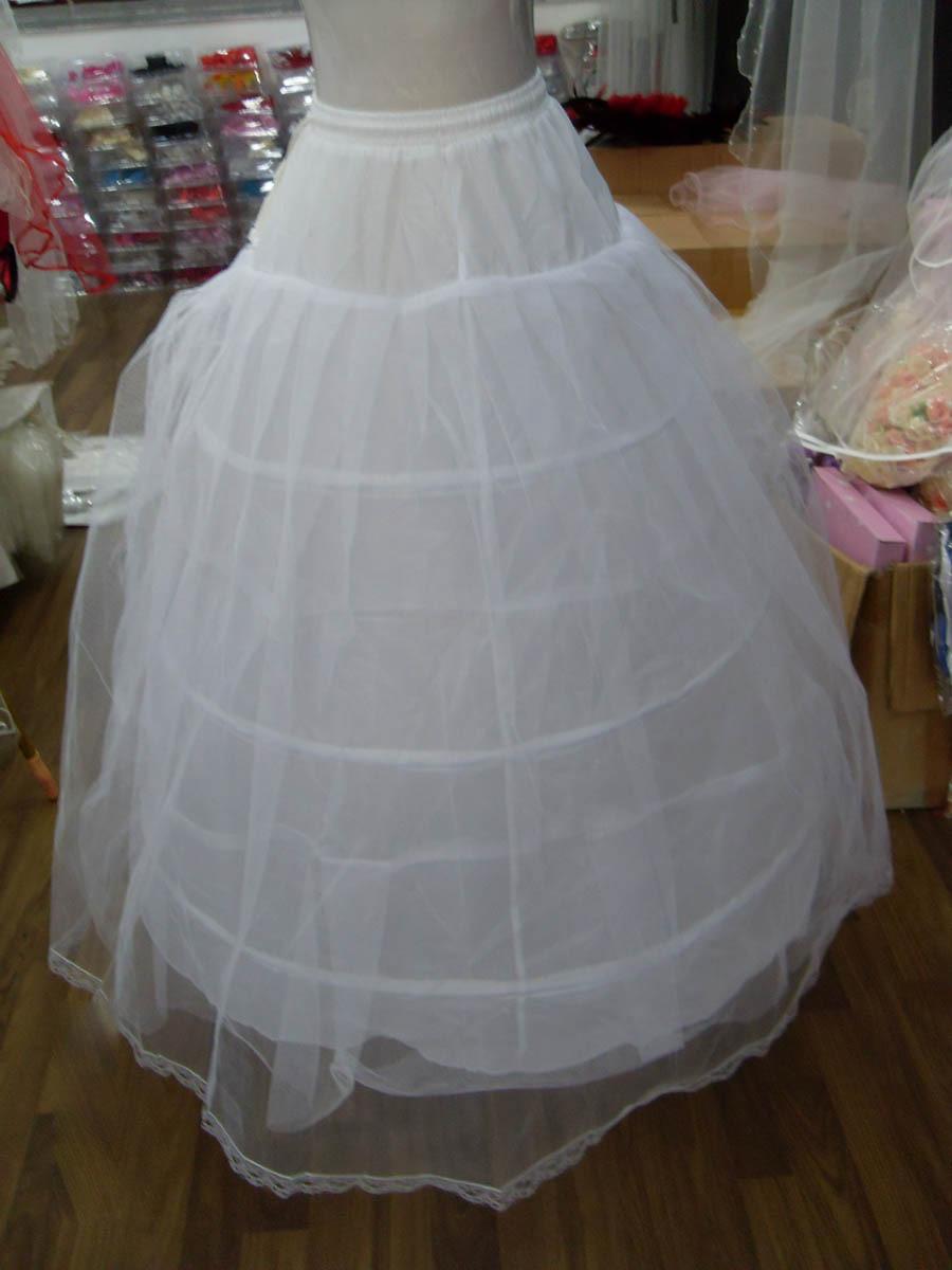 Как сшить подъюбник под прозрачное платье пошагово