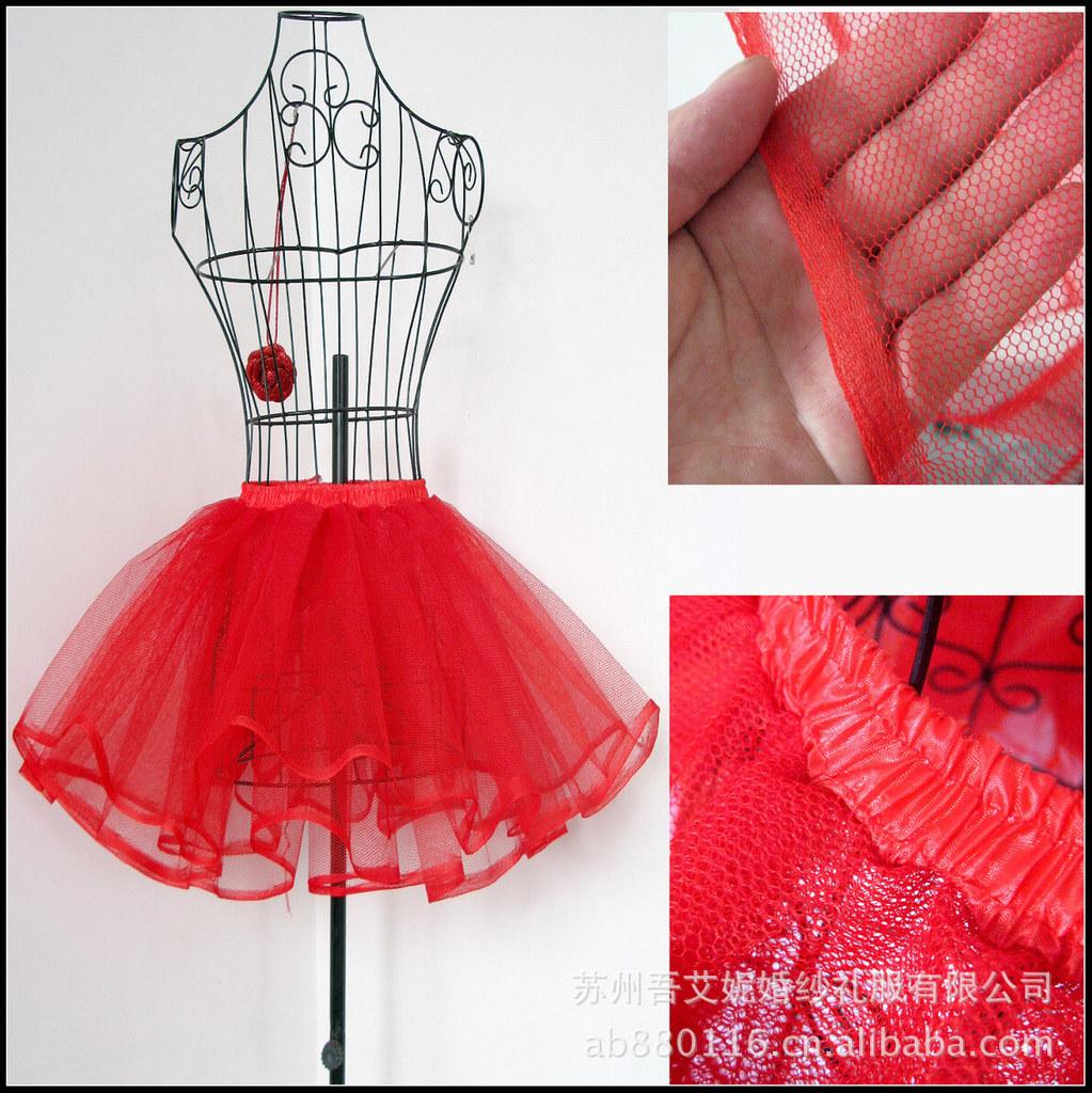 Как сшить нижнюю юбку к платью 618