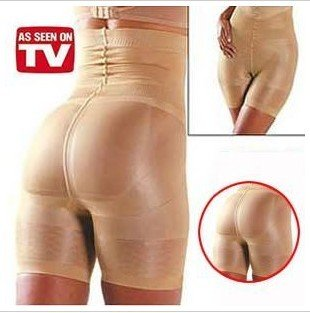 California Beauty Slim N Lift Slimming Pants, body shaping Free shipping PY-0041