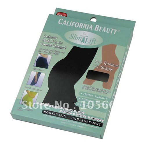 Calorie Beauty Silhouette Slim & Lift Bodyshaper Bodyshaping undergarment   #1702