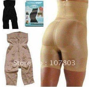 DHL/EMS Free Shipping 55pcs/lot Wholesale California Beauty Slim N Lift Slimming Pants,Mix 2 Colors& 6 sizes,High Quality