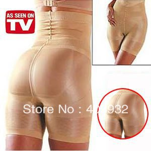 DHL/EMS Free  Shipping  Women Slim Lift Callfornla Beauty Body Shaper Clothing / Slim Lift /Shapers Beautiful  As Seen On TV