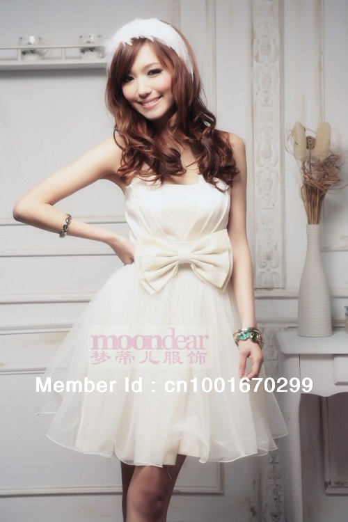 Discounting Hot sell Free Shipping Party groom wear formal women Cloth New Arrival Wedding Dressing