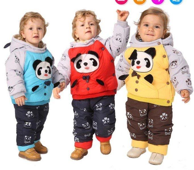 Одежда Для Мальчиков От 1 Года До 2 Лет