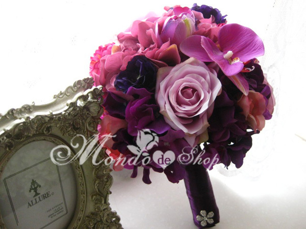 Exquisite bridal bouquets, artificial bouquet, accessory of weddings, Free shipping, Drop shipping